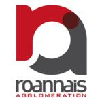 Logo Roanne Agglomération