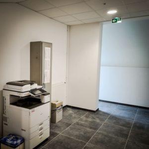 Espace de coworking à Roanne